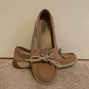 Original Sperry Boat Shoes size 6